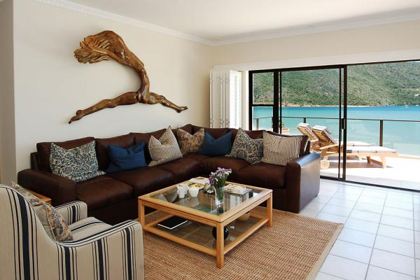 knysna bed and breakfast