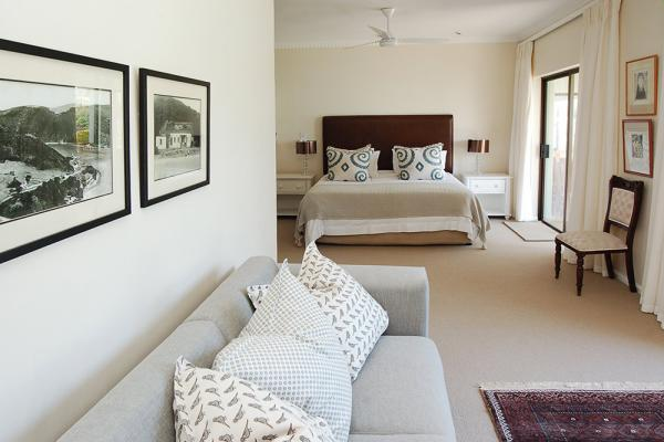 knysna self catering villa