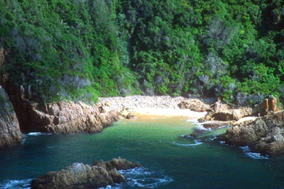 holiday accommodation in knysna